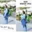กระเป๋าเป้ Casual Fashion Backpack 25/45 ลิตร มีให้เลือก 6 สี thumbnail 15