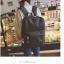 Back pack(กระเป๋าเป้ สะพายหลัง) BA080 สีดำ พร้อมส่ง thumbnail 51