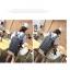 กระเป๋ากล้อง ถ่ายรูป เลนส์ CA001 BLUE thumbnail 20