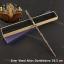 ไม้กายสิทธิ์ Harry Potter Magic wand เเบบแกนโลหะไม่มีไฟ thumbnail 3