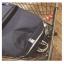 Back pack(กระเป๋าเป้ สะพายหลัง) BA080 สีดำ พร้อมส่ง thumbnail 35