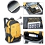 กระเป๋าเป้ Casual Fashion Backpack 25/45 ลิตร มีให้เลือก 6 สี thumbnail 24