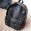 กระเป๋าเป้สะพายหลังสารพัดประโยชน์ สวย ทน เท่ห์ คุณภาพชั้นนำเป็นที่ยอมรับระดับสากล Good use of good benefits! Large-capacity high-quality simple waterproof backpack shoulder bag travel men and women thumbnail 1
