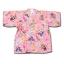 เสื้อจิมเบอิ สีชมพู ลาย Pretty Cure S100 thumbnail 1