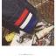 Back pack(กระเป๋าเป้ สะพายหลัง) BA080 สีดำ พร้อมส่ง thumbnail 20