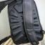 กระเป๋าเป้สะพายหลังสารพัดประโยชน์ สวย ทน เท่ห์ คุณภาพชั้นนำเป็นที่ยอมรับระดับสากล High-quality steel wire handle backpack! Large-capacity waterproof beef tendon backpack computer bag short trip bag thumbnail 5