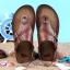 พรีออเดอร์ รองเท้าแตะ เบอร์ 36-47 แฟชั่นเกาหลีสำหรับผู้ชายไซส์ใหญ่ เก๋ เท่ห์ - Preorder Large Size Men Korean Hitz Sandal thumbnail 4
