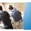 กระเป๋ากล้อง ถ่ายรูป เลนส์ CA001 BLUE thumbnail 7