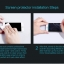 Xiaomi Redmi Note 5A ฟิล์มกระจกนิรภัย Nillkin H Pro บาง 0.3mm thumbnail 11
