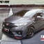 ชุดแต่ง Honda Jazz 2014-2016 thumbnail 2