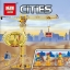 เลโก้จีน LEPIN.02069 ชุด City Tower Crane