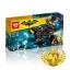 เลโก้จีน LEPIN.07094 ชุด The Bat-Dune Buggy