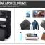 กระเป๋าเป้ Extract formula backpack thumbnail 15