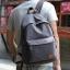 กระเป๋าเป้สะพายหลังสารพัดประโยชน์ สวย ทน เท่ห์ คุณภาพชั้นนำเป็นที่ยอมรับระดับสากล Good quality version of the shoulder bag male thumbnail 2