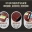เคส Xiaomi Redmi 5 ฝาพับหนังอเนกประสงค์ thumbnail 3