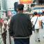 พรีออเดอร์ เสื้อแจ๊คเก็ตกันหนาว แฟชั่นเกาหลีสำหรับผู้ชายไซส์ใหญ่ มีถึง 8xl อก 59.05 นิ้ว แขนยาว เก๋ เท่ห์ - Preorder Large Size Men Korean Hitz Long-sleeved Jacket thumbnail 2