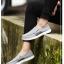 พรีออเดอร์ รองเท้าผ้าใบ เบอร์ 39-48 แฟชั่นเกาหลีสำหรับผู้ชายไซส์ใหญ่ เบา เก๋ เท่ห์ - Preorder Large Size Men Korean Hitz Sport Shoes thumbnail 7