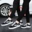 พรีออเดอร์ รองเท้า เบอร์ 36-47 แฟชั่นเกาหลีสำหรับผู้ชายไซส์ใหญ่ เก๋ เท่ห์ - Preorder Large Size Men Korean Hitz Sandal thumbnail 6