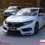 ชุดแต่ง ซิวิค Honda Civic 2016 - 2017 by Tamiya thumbnail 85