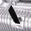 กระเป๋าเดินทางล้อลาก Hefty Hard Suitcase สี Silver thumbnail 15