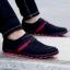 พรีออเดอร์ รองเท้าผ้าใบลำลอง เบอร์ 39-47 แฟชั่นเกาหลีสำหรับผู้ชายไซส์ใหญ่ เบา เก๋ เท่ห์ - Preorder Large Size Men Korean Hitz Sport Shoes thumbnail 5
