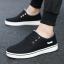 พรีออเดอร์ รองเท้าผ้าใบ เบอร์ 38-47 แฟชั่นเกาหลีสำหรับผู้ชายไซส์ใหญ่ เบา เก๋ เท่ห์ - Preorder Large Size Men Korean Hitz Sport Shoes thumbnail 5