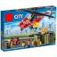 เลโก้จีน LEPIN.02046 ชุด City Fire Respone Unit