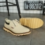 พรีออเดอร์ รองเท้าผ้าใบ เบอร์ 36-48 แฟชั่นเกาหลีสำหรับผู้ชายไซส์ใหญ่ เบา เก๋ เท่ห์ - Preorder Large Size Men Korean Hitz Sport Shoes thumbnail 3