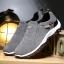 พรีออเดอร์ รองเท้า เบอร์ 39-47 แฟชั่นเกาหลีสำหรับผู้ชายไซส์ใหญ่ เบา เก๋ เท่ห์ - Preorder Large Size Men Korean Hitz Sport Shoes thumbnail 1