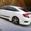 ชุดแต่ง ซิวิค Honda Civic 2016 - 2017 by Tamiya thumbnail 131