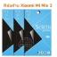 Xiaomi Mi Mix 2 ฟิล์มกันรอยขีดข่วน แบบด้าน thumbnail 1
