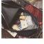Back pack(กระเป๋าเป้ สะพายหลัง) BA080 สีดำ พร้อมส่ง thumbnail 44