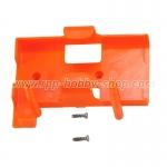 ฝาครอบแบต (สีส้ม): FT009
