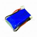 แบตเตอรี่ OEM 600mAh 7.4V : DM009