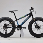 "Fatbikeล้อ20"" Rk&T bikes"
