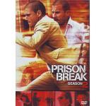 DVD Prison Break แผนลับแหกคุกนรก (Season 2) 6 แผ่นจบ (Master ซับไทย)