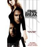DVD Prison Break แผนลับแหกคุกนรก The Final Break (2009) 1 แผ่นจบ (Master ซับไทย)
