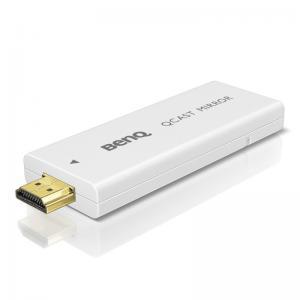 HDMI Wifi Dongle ยี่ห้อ เบนคิว รุ่น QP20 ใช้ได้กับโปรเจคเตอร์ทุกยี่ห้อ