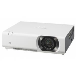 เครืองฉายภาพโปรเจคเตอร์ ยีห้อ Sony รุ่น VPL-CH350