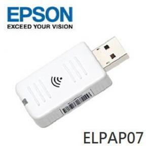 Wifi Dongle ยี่ห้อ เอปสัน รุ่น ELPAP10