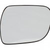 15-875 (English) Mirror Plate, Electric 7 Wires