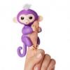 ลิงเกาะนิ้ว fingerling ตุ๊กตาลิง มีชีิวิต กระพริบตาได้ มีเสียงเพลง ส่ายหัว สัมผัสได้ เกรดA