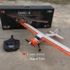เครื่องบิน XK A600 5CH Brushless 3D6G Glider RC Aeroplane