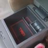 กล่องเอนกประสงค์คอนโซลกลาง Fortuner,Vigo