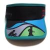 หมวก visor รุ่น LN Sport elastic visor light weight