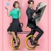 DVD/V2D Jugglers (KR2017) 4 แผ่นจบ (ซับไทย)