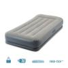 Intex Unisex Pillow ขนาด 3.5 ฟุต ปั้มลมในตัว รุ่น 64116