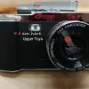 กล้องติดรถยนต์ STAR Q4 Plus (+) เลนส์SONY IMX323 กว้าง 170องศา FullHD 1080P จอ IPS 4นิ้ว บันทึกภาพหน้า-หลัง คมชัดทั้งกลางวันและกลางคืน