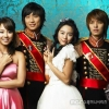DVD Goong / Princess Hours เจ้าหญิงวุ่นวายกับเจ้าชายเย็นชา 8 แผ่นจบ (HDTV 2 ภาษา)