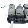 Intex 28674 ปั๊มกรองระบบ ECO เครื่องผลิตคลอลีนะบบน้ำเกลือ สำหรับสระว่ายน้ำถึง 26,500 ลิตรการไหลของน้ำ 4.542 L / h I.1